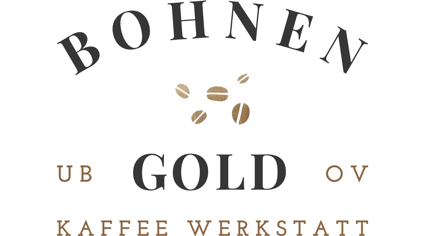 Kaffeewerkstatt Bohnengold