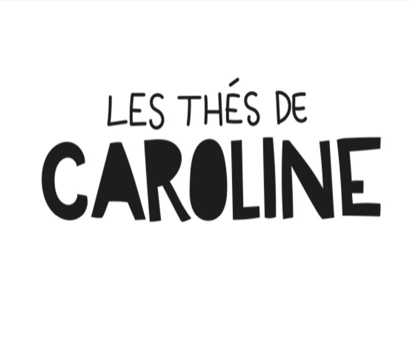 Les Thés de Caroline