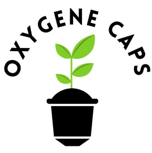 Oxygène Caps