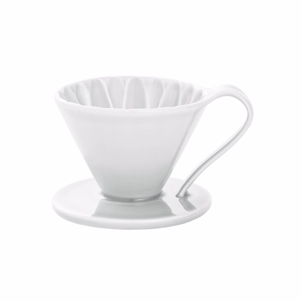 Cafec – Arita flower dripper 1 tasse