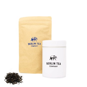 Dark Blonde by Berlin Tea Company