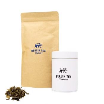 God Save the Green by Berlin Tea Company