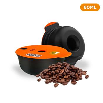 1 Eco-capsules Tassimo® - 60ml