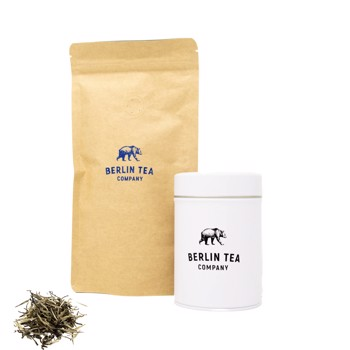 The Great White  by Berlin Tea Company