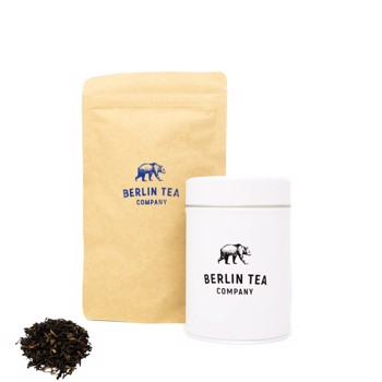 Lychita by Berlin Tea Company