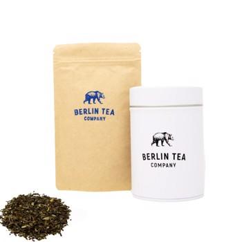 Black Magic by Berlin Tea Company