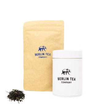 The Hmmmmm by Berlin Tea Company