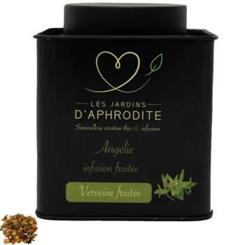 Angélie by Les Jardins d'Aphrodite