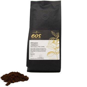 Éthiopie Sidamo by EOS Kaffeerösterei