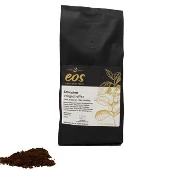 Éthiopie Yirgacheffe by EOS Kaffeerösterei