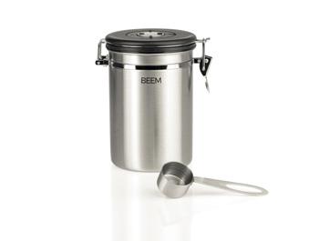 Boîte à café (cuillère inclue) BEEM - 1,9 l