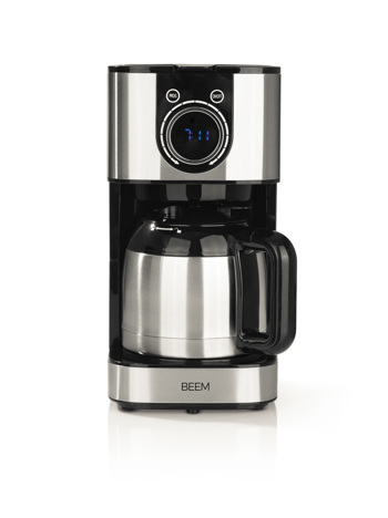 Cafetière à filtre BEEM - 1 l - Fresh Aroma Switch - Thermo