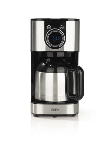 Macchina caffè filtro BEEM - 1 l - Fresh Aroma Switch - Thermo