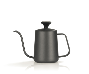 Pour Over Wasserkessel BEEM - 0,5 l - mit Thermometer