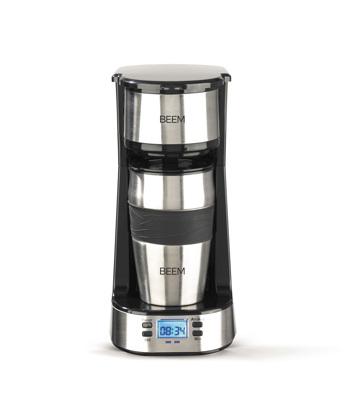 Cafetière filtre BEEM - 0,4 l -  Thermo2Go