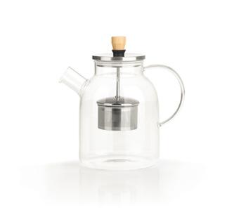 Théière avec filtre à thé BEEM - 1,5 l