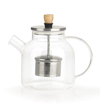 Théière avec filtre à thé BEEM - 1 l