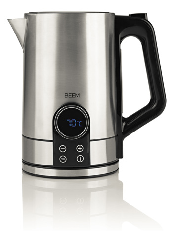 Wasserkocher BEEM - 1,7 l - Switch Deluxe