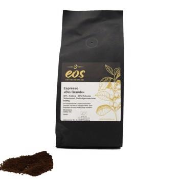 Bio Grande by EOS Kaffeerösterei