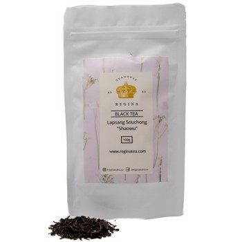 Black Tea Lapsang Souchong Shaowu by Tomassi Coffee