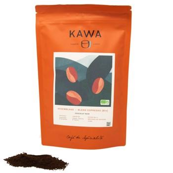 Blend Espresso Bio by Kawa