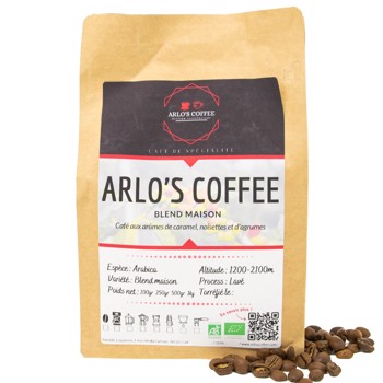 BLEND MAISON by ARLO'S COFFEE