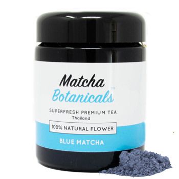 Blue Matcha by Matcha Botanicals