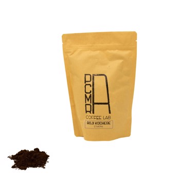 Boji Kochere - Éthiopie by Pacamara Coffee Lab