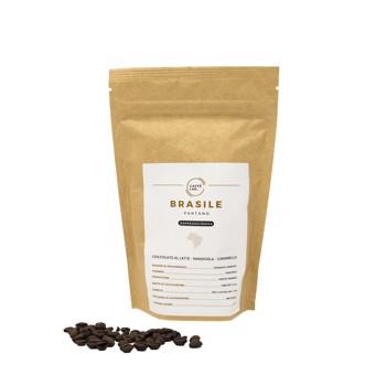 Specialty Coffee Brésil Pantano de Cerrado Mineiro - Grains by CaffèLab