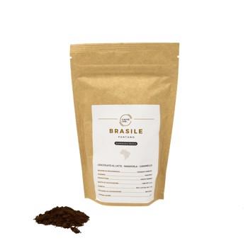 Specialty Coffee Brésil Pantano de Cerrado Mineiro by CaffèLab