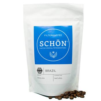 BRAZIL FILTER by Schön Spezialitätenrösterei