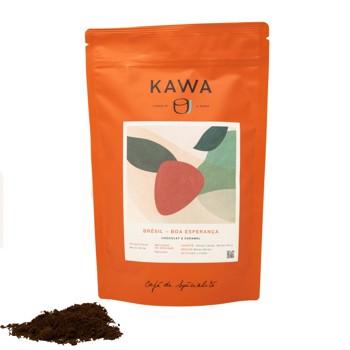 Brésil - Boa Esperança by Kawa