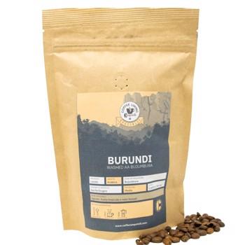Washed AA Bujumbura - Burundi by Caffè Campetelli