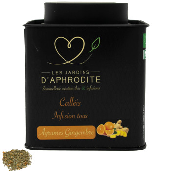 Calléis by Les Jardins d'Aphrodite