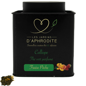 Calliope by Les Jardins d'Aphrodite