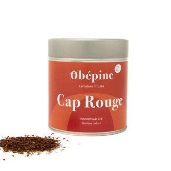 Cap Rouge by Obépine