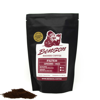 Capricornio Filter by Benson