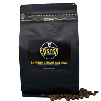 Burundi Gahahe Natural by Histo Caffè