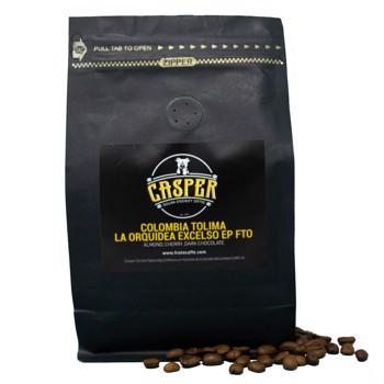 Colombia Tolima La Orquidea by Histo Caffè