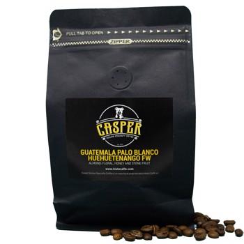 Guatemala Polo Blanco by Histo Caffè