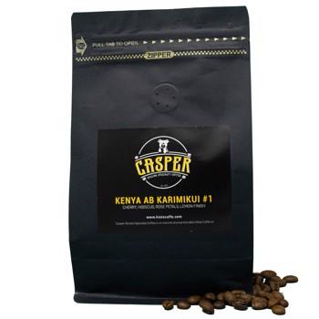 Kenya Karimikui #1 by Histo Caffè