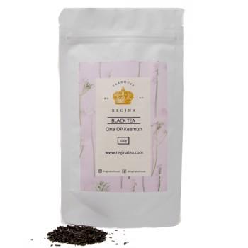 Cina OP Keemun by Tomassi Coffee