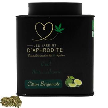 Citron-Bergamote by Les Jardins d'Aphrodite