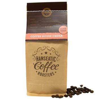 Coffee House Crema  by Hanseatic Coffee Company
