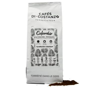 La Colombie by Cafés Di-Costanzo