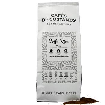 Costa Rica - Tico by Cafés Di-Costanzo