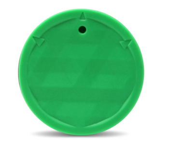 Couvercle Eco-capsuless Dolce Gusto - vert