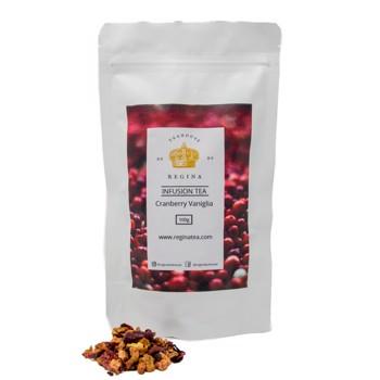 Cranberry Vaniglia by Tomassi Coffee