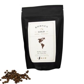 Crema Amerika by Kaffeewerkstatt Bohnengold