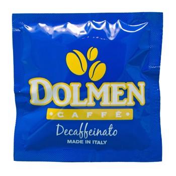 Dec - cialde (x150) by Dolmen Caffè